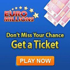 Lotto : Lottery : Jackpot : Powerball